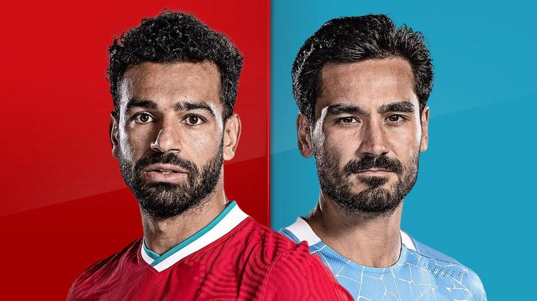 Liverpool – Man City: Hentikan penurunan