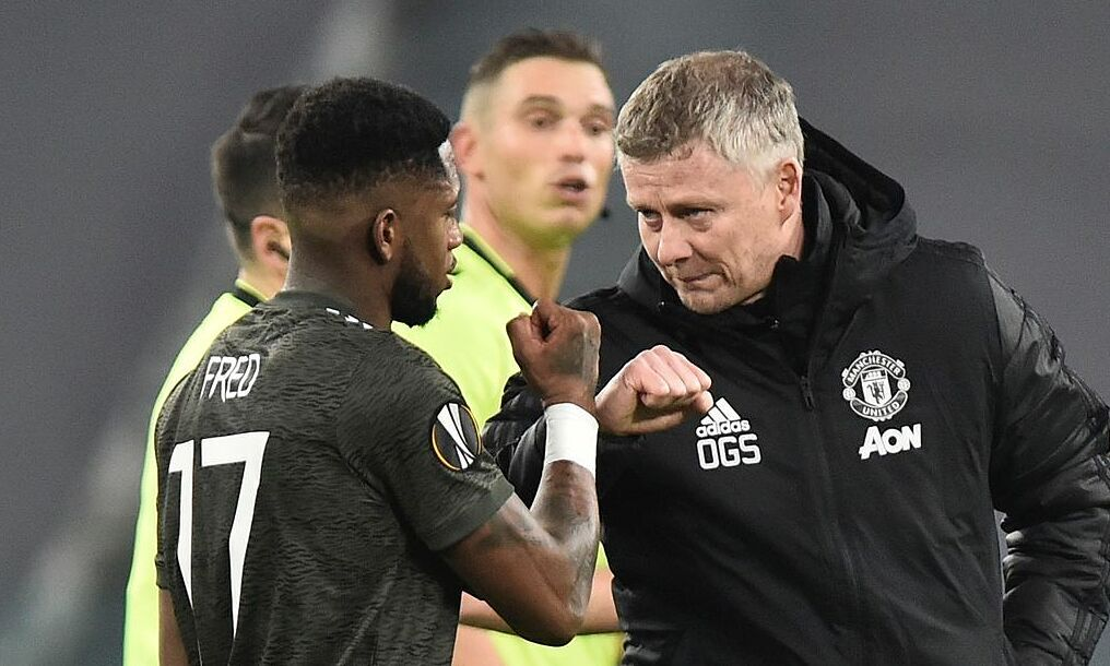 Solskjaer: 'Man Utd semakin dingin'