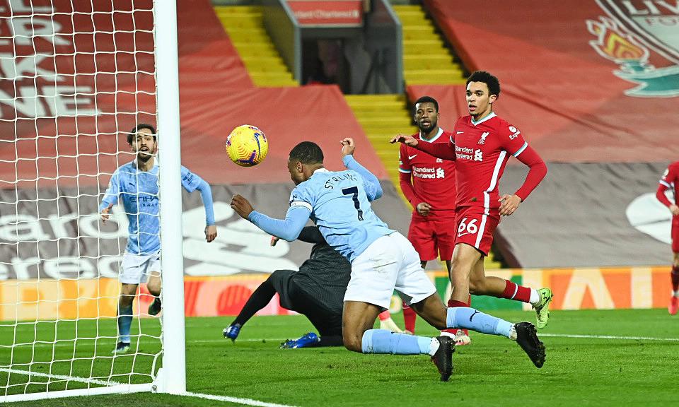 Keane: 'Rock seperti itu, Liverpool akan menjadi juara dalam 30 tahun'