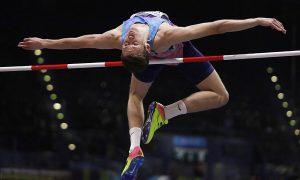 Bagaimana atletik Rusia menutupi pelanggaran doping