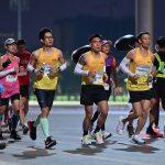 Kompetisi lari w88alternatif Marathon secara bersamaan berkurang 15%