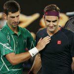 Djokovic mengejar rekor Federer