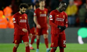 Liverpool adalah juara Liga Premier terburuk