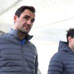 Federer bertemu lawan yang kuat di Qatar Terbuka