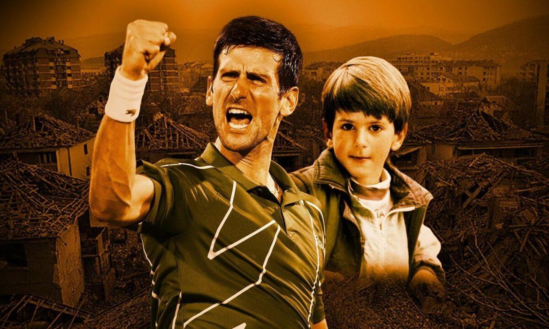Djokovic – penakluk hebat