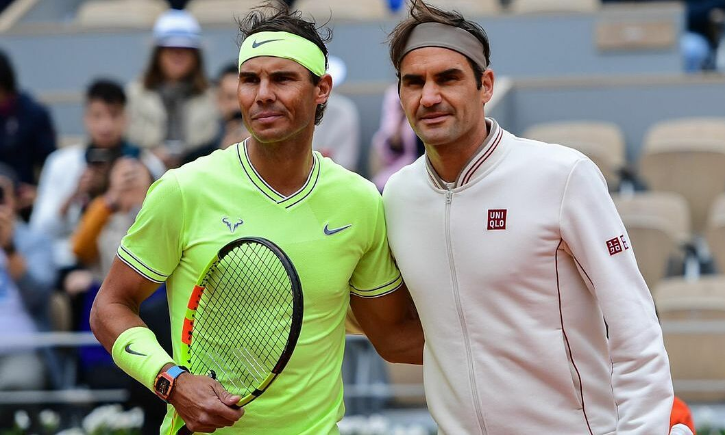 Federer dan Nadal sama-sama menolak turnamen Dubai