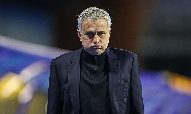 Taktik Mourinho sudah ketinggalan zaman