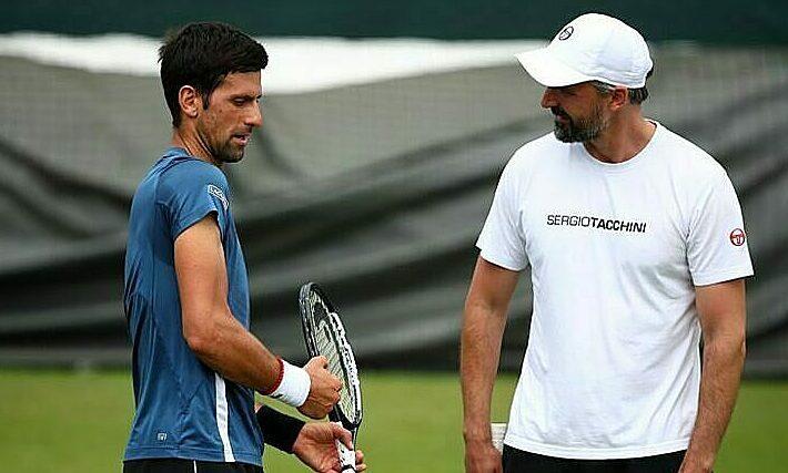 Ivanisevic: 'Tidak ada batasan untuk Djokovic'