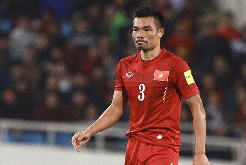 Saigon FC mengundang Truong Dinh Luat untuk menjadi asistennya