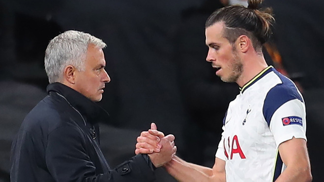 Mourinho: 'Bale dulu menderita luka mental'