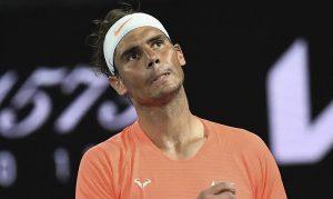 Nadal: 'Tidak apa-apa jika saya bukan yang terhebat'