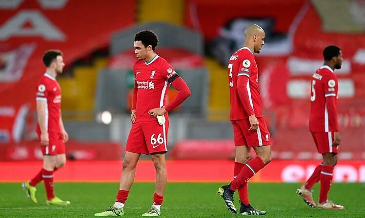 Klopp: 'Liverpool masih di 4 besar'