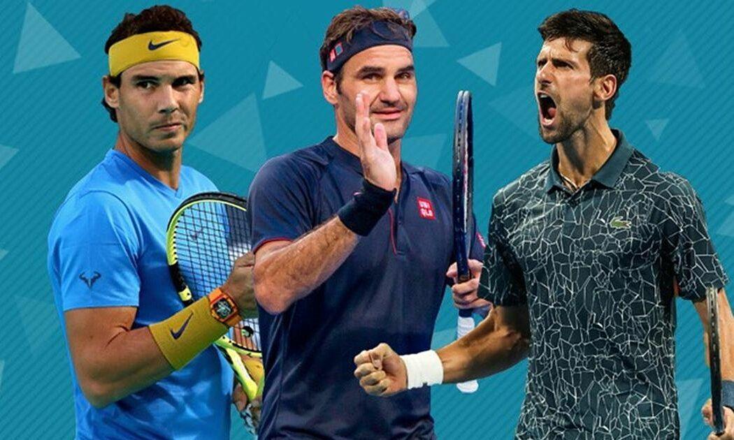 Federer: 'Era 3 Besar akan berakhir dalam tiga tahun'