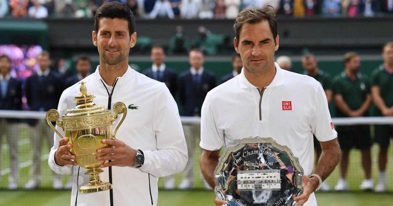 Federer: 'Saya butuh satu jam untuk melupakan kekalahan saya dari Djokovic'