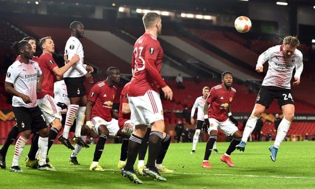 Pioli: 'Man Utd adalah lawan yang moderat'