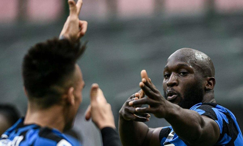 Man Utd dituntut untuk menutup hutang Inter