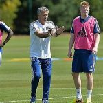 Bagaimana De Bruyne disematkan oleh Mourinho