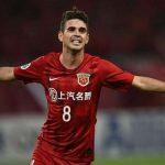 Mimpi malam musim panas sepak bola Tiongkok
