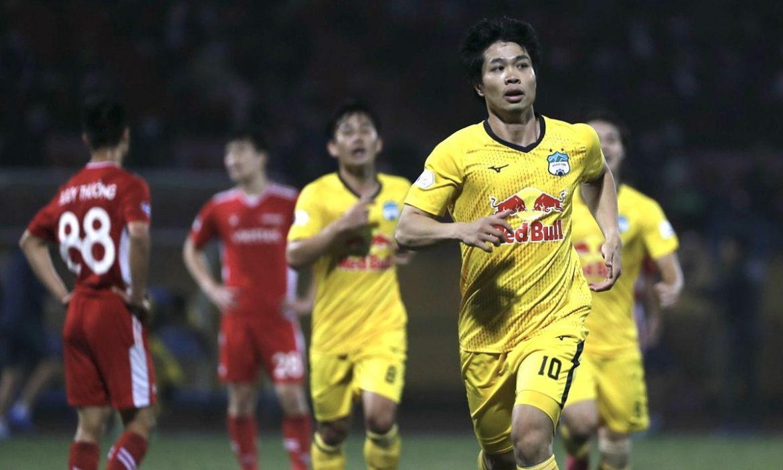 Pelatih Kiatisuk mengurangi tekanan pada Cong Phuong