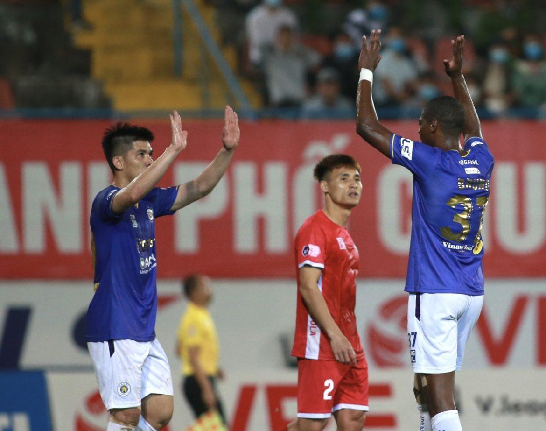 Sepak bola live hari ini 13 Maret: Hai Phong