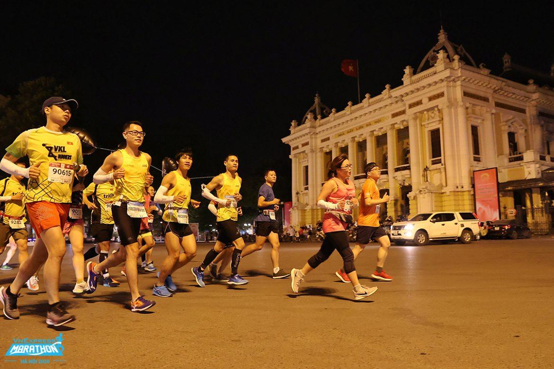 7 hari tersisa untuk mendaftar ke Tim Tur Malam Hanoi