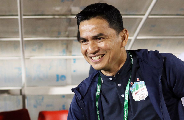 Pelatih Kiatisuk: 'Saya hanya puas 70%'