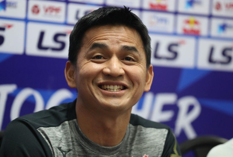 Kiatisuk: 'Selamat datang Lee Nguyen di rumah tua'