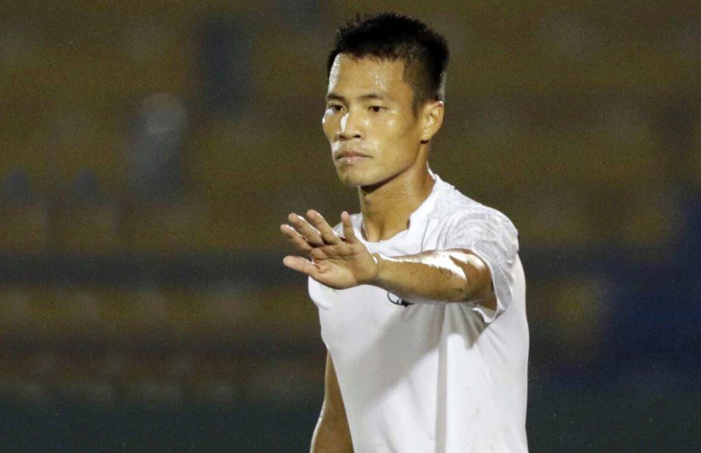 Pemain Binh Duong tidak dapat menendang V-League karena kesalahan registrasi