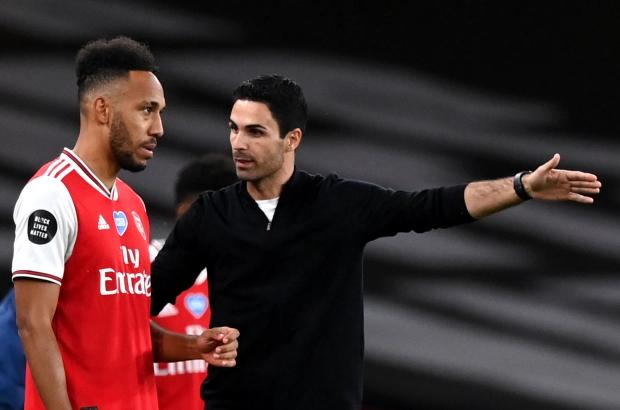 Arsenal menghadapi mimpi buruk karena Kejuaraan Afrika