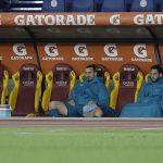 Ibrahimovic mungkin menyalahkan penunjukan Man Utd