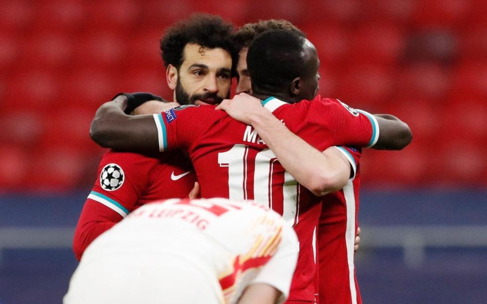Mane: 'Memenangkan Liga Champions adalah tujuan akhir'