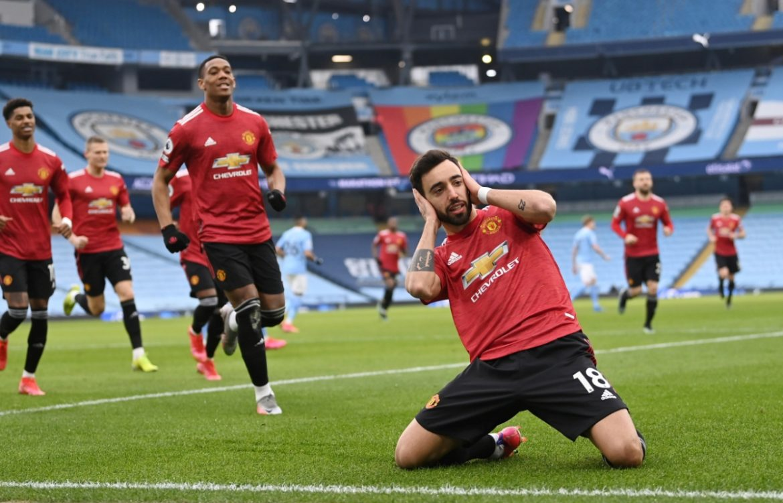 Fernandes memperingatkan Man City