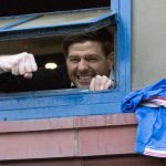 Sutton: 'Liverpool harus mengawasi Gerrard'