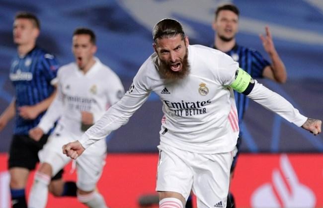 Zidane berterima kasih kepada pertahanan Real