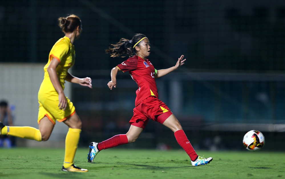 Turnamen sepak bola wanita Piala Nasional dimulai pada 20 April