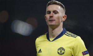 De Gea berisiko kehilangan tingkat penangkapan utamanya di Man Utd