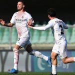 Milan terus mengejar Inter