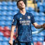 Arsenal merindukan kemenangan karena kesalahan Xhaka