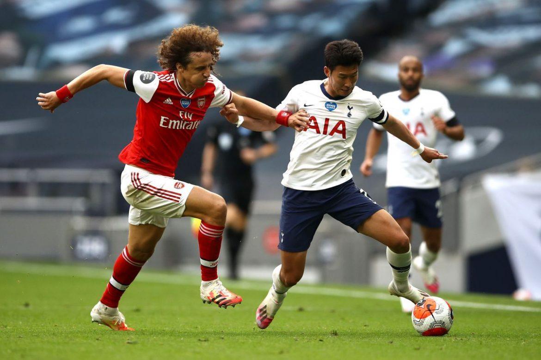 Arsenal đại chiến Tottenham tuần này