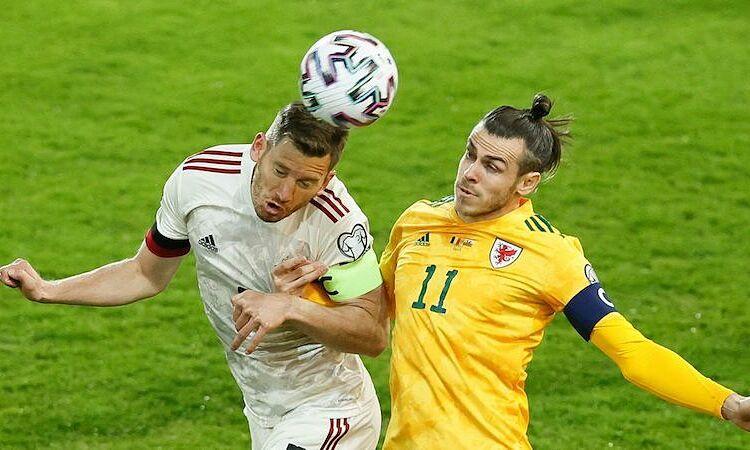 Belgia menang melawan Wales