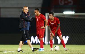 Tim Vietnam akan segera berangkat