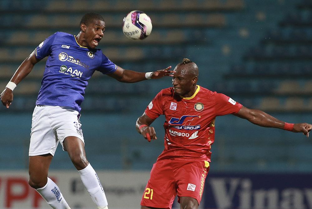 Pelatih Hanoi: 'Mencetak gol itu mudah sehingga pemain melorot'