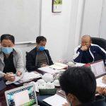 Coach Park menangani cuaca di kualifikasi Piala Dunia