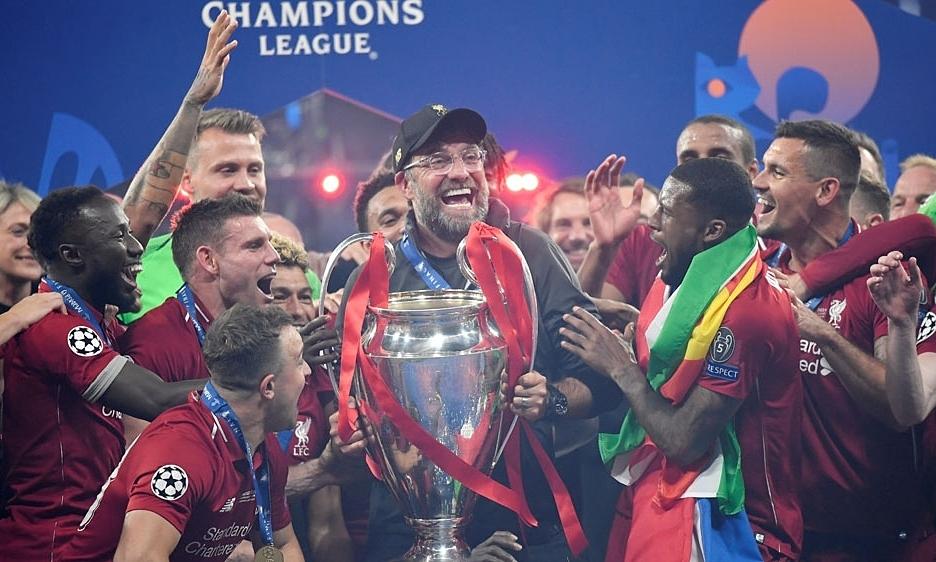 UEFA menunda pemungutan suara untuk mereformasi Liga Champions