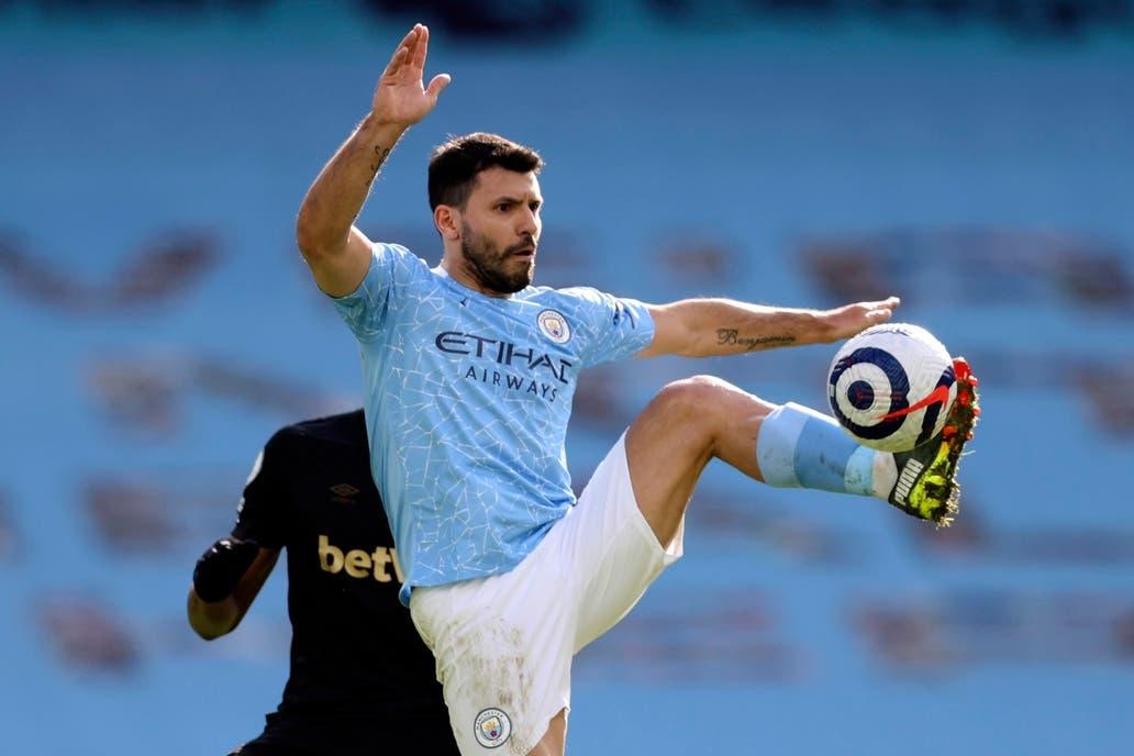 Guardiola memperingatkan Aguero – w88alternatif Sports
