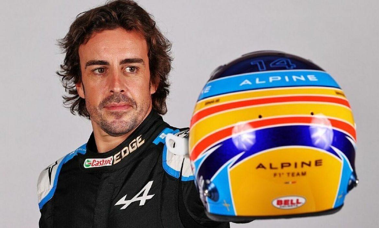 Fernando Alonso: 'Saya lebih baik dari semua orang'