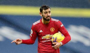 Man Utd bisa kehilangan lebih banyak uang karena Fernandes