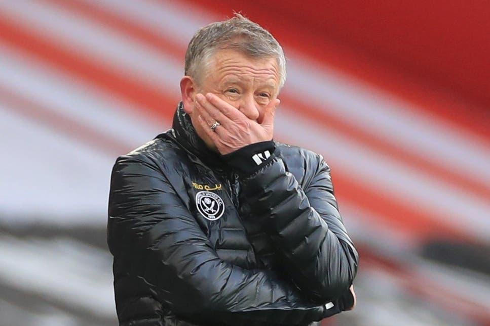 Pelatih ketiga di Liga Inggris pensiun musim ini