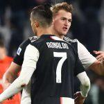 Juventus bisa menjual De Ligt untuk mempertahankan Ronaldo