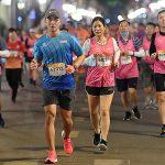 Turnamen lari malam Hanoi berlangsung untuk penjualan tiket 'super awal' hingga akhir Maret